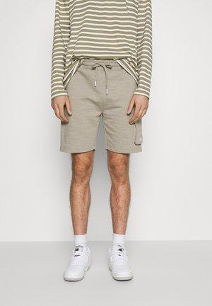 BASTA - Shorts - khaki