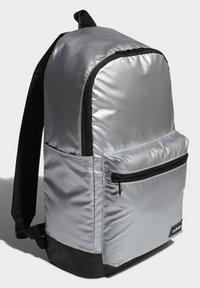 adidas Performance - CLASSIC METALLIC BACKPACK MEDIUM - Rygsække - silver - 2