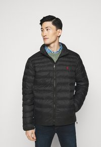 Polo Ralph Lauren - TERRA - Winterjas - black - 3