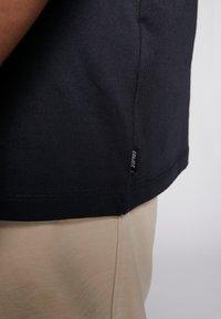Esprit - 2 PACK - T-shirt basic - black - 3