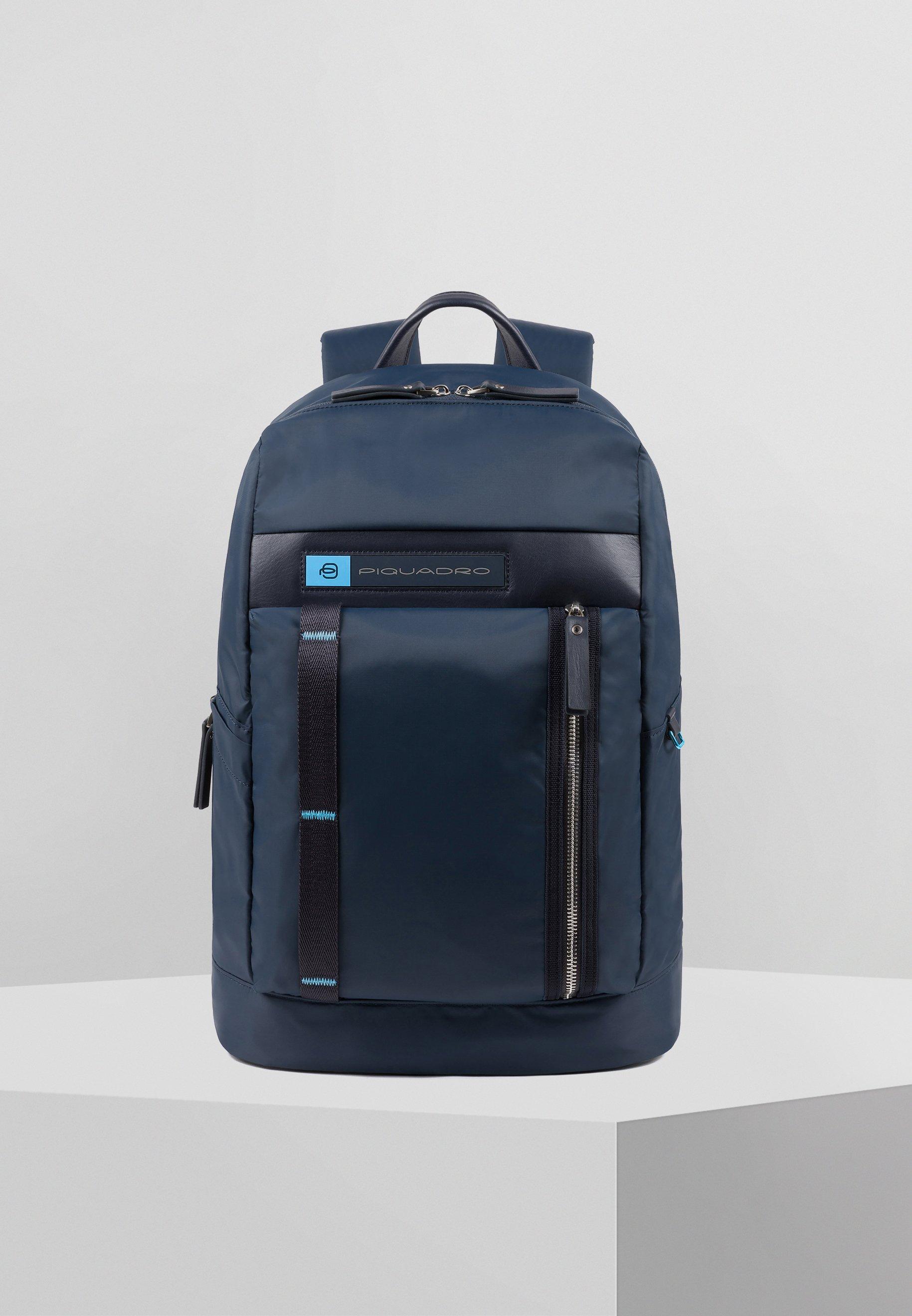 Piquadro PQ-BIOS - Sac à dos - blue