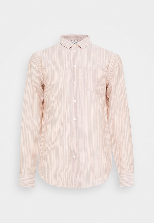 LONG SLEEVE - Camicia - multi