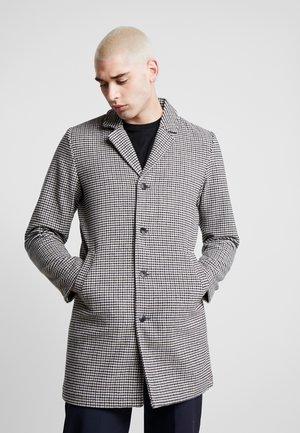 REYNOLD CHECKED - Zimní kabát - sand