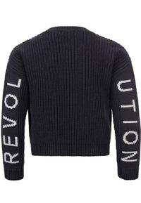 Looxs Revolution - 10SIXTEEN - Vest - zwart - 1
