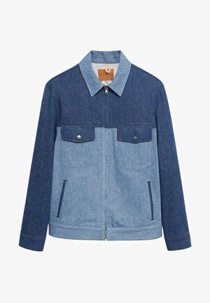 RYABOL - Denim jacket - bleu moyen
