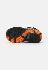 Pax - HAIK UNISEX - Walking sandals - green - 4