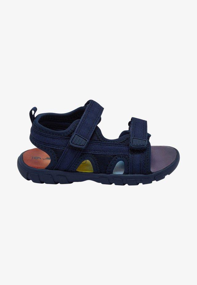 Sandały trekkingowe - dark blue