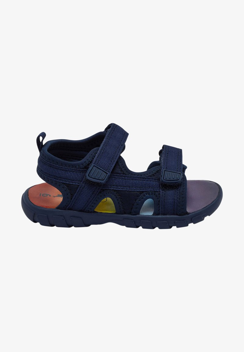 Next - Walking sandals - dark blue