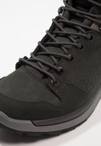 Lowa - LOCARNO GTX MID - Hiking shoes - anthrazit - 5