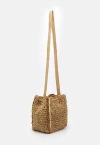 Esprit - RILEY - Handbag - camel - 1