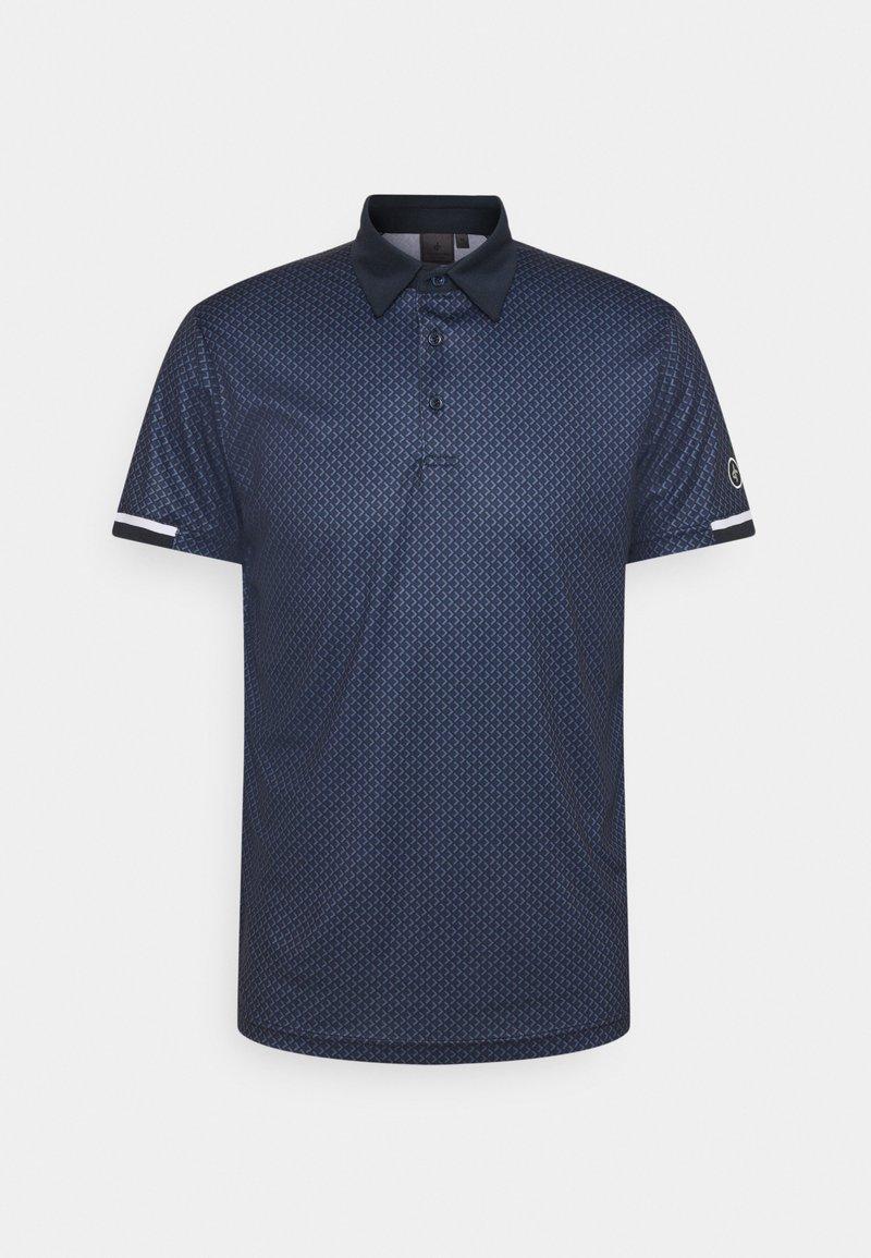 Cross Sportswear - BRASSIE - Poloshirt - navy