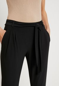 Betty & Co - Trousers - black - 5