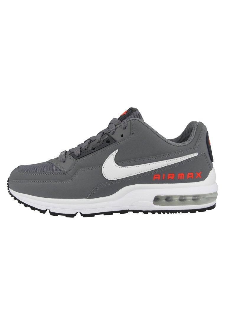 Nike Air Max LTD 3 Sneaker schwarz Leder