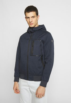 CODY COTT - Summer jacket - navy