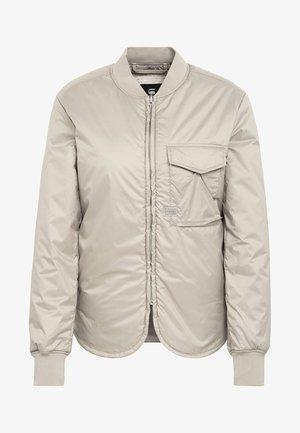 ROVIC LINER - Light jacket - grey