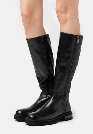 Boots - noir