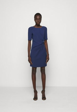 ABITO DRESS - Shift dress - dark night