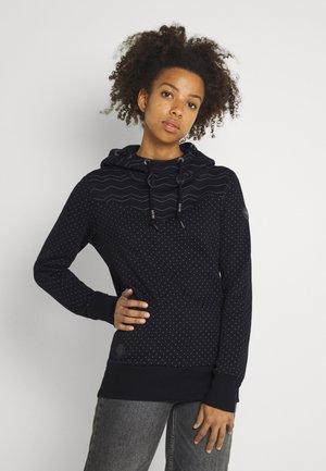 NUGGIE - Sweatshirt - black