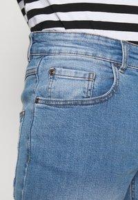 Redefined Rebel - COPENHAGEN - Jeans slim fit - heaven blue - 3