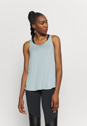 TUNIC TANK - Sports shirt - mint