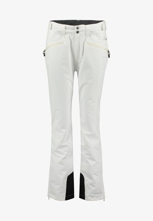 KENSINGTON - Snow pants - beige