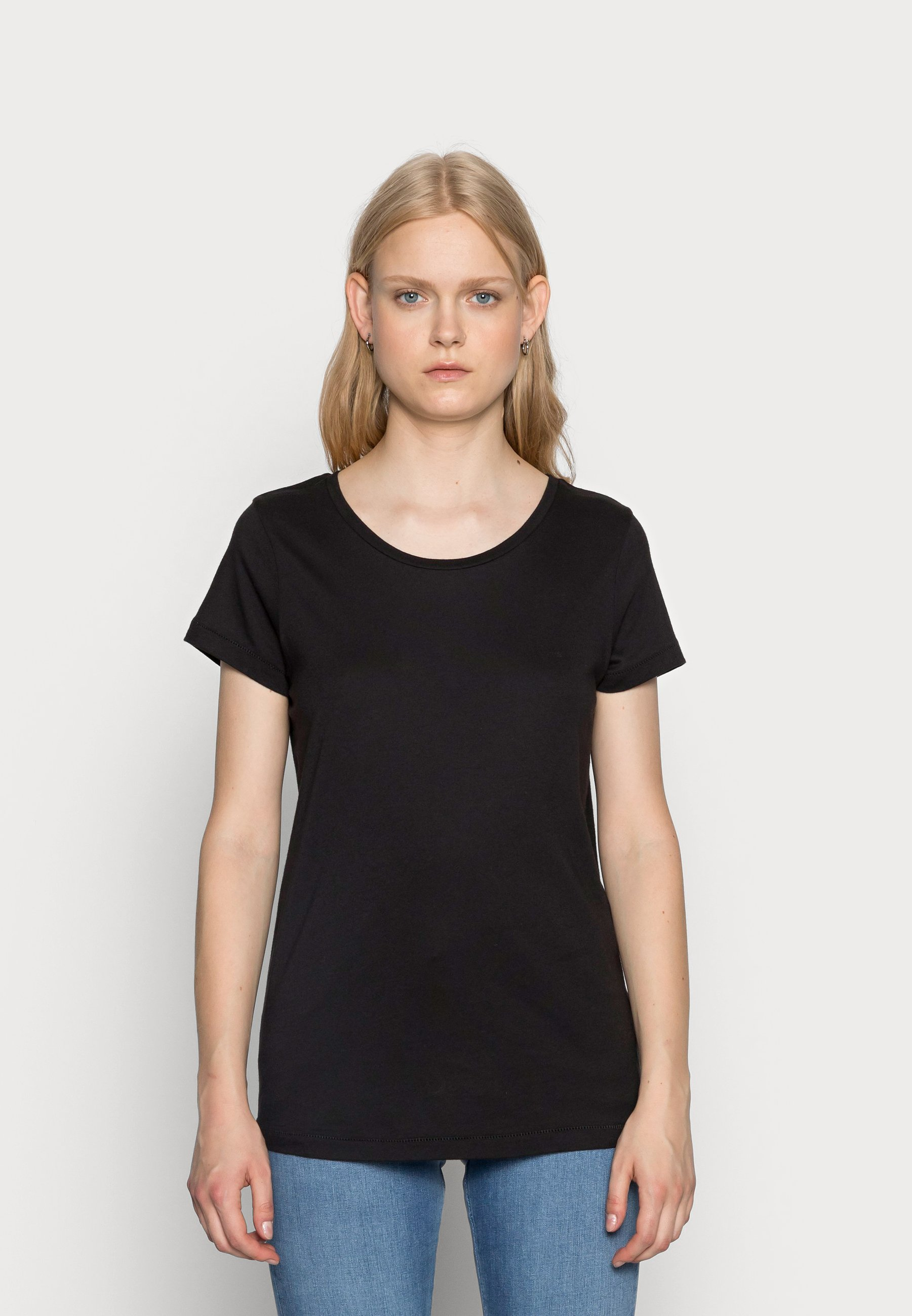 Damen LUNA - T-Shirt basic