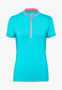 CMP - WOMAN BIKE - T-Shirt print - ceramic - 4