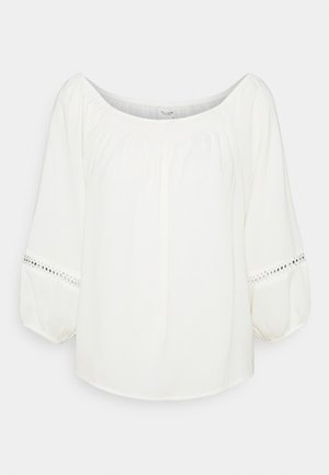 JDYLIV - Long sleeved top - cloud dancer