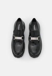 Vagabond - COSMO  - Slip-ons - black - 5