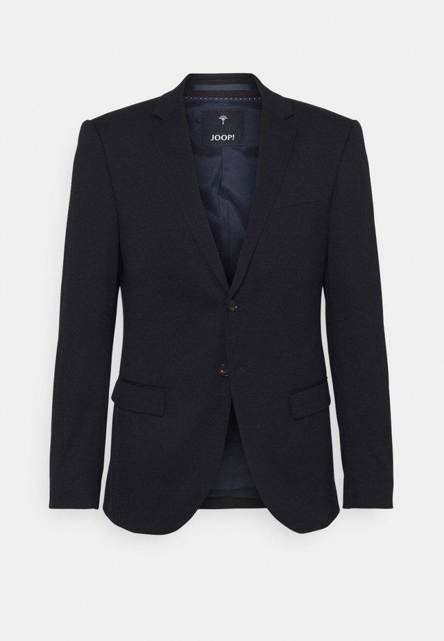 DAMON GUN - Suit - dark blue
