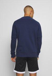 Nike Performance - ENGLAND - Sweatshirt - midnight navy - 2