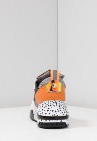 Steve Madden - CLIFF - Sneakers - orange - 5