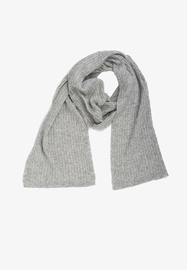 Sciarpa - grigio