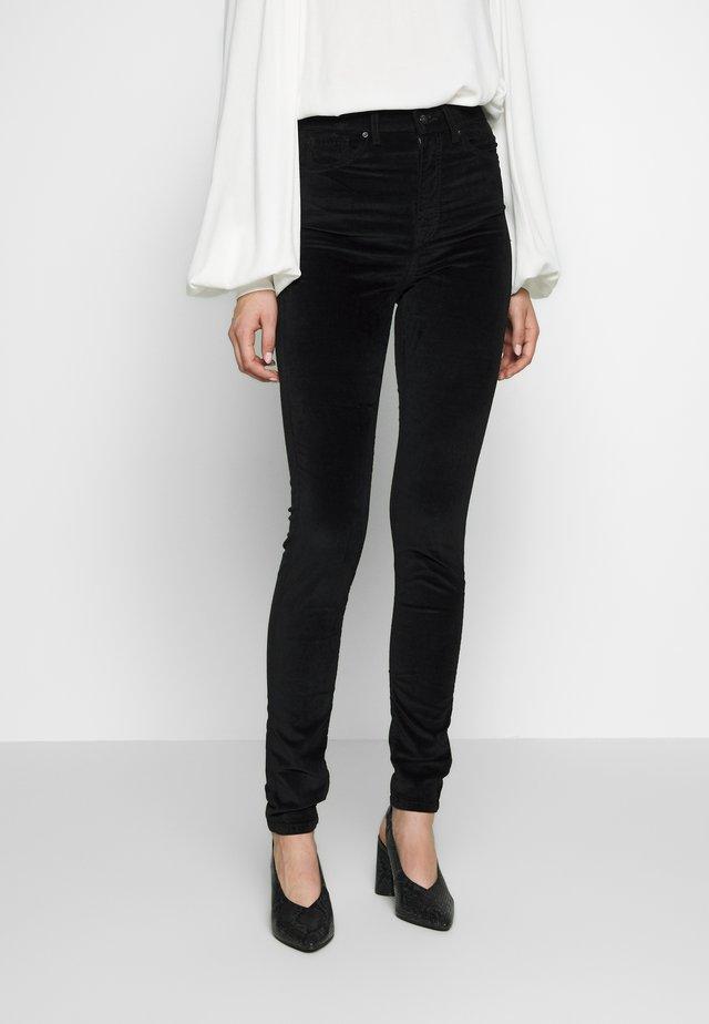JAM - Jeans Skinny Fit - black