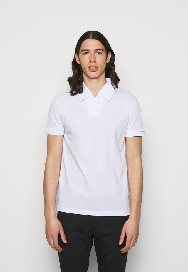 ADERICO - Polo - pure white