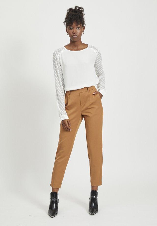 Kalhoty - chipmunk