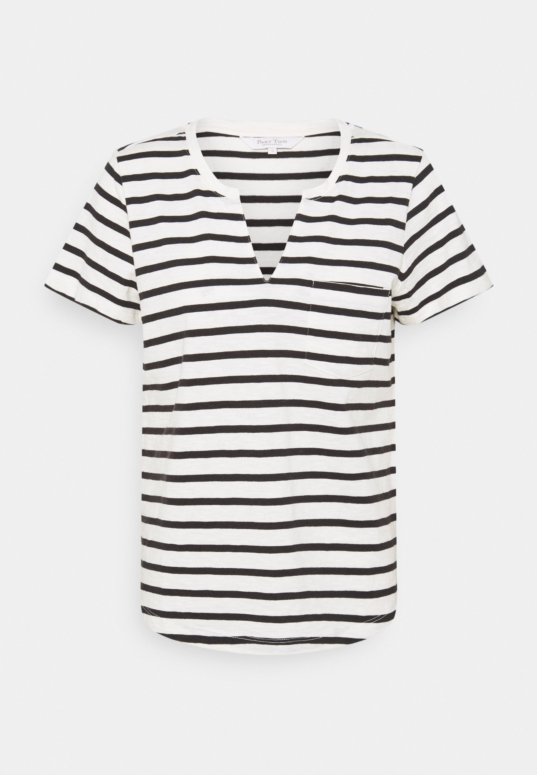 Donna GESINA - T-shirt con stampa