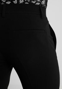 Lindbergh - CLUB PANTS - Bukser - black - 4
