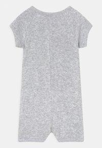 Petit Bateau - COMBICOURT - Jumpsuit - white/dark blue - 1