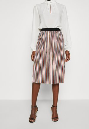 ELAINA CECILIE SKIRT - Jupe trapèze - multi color