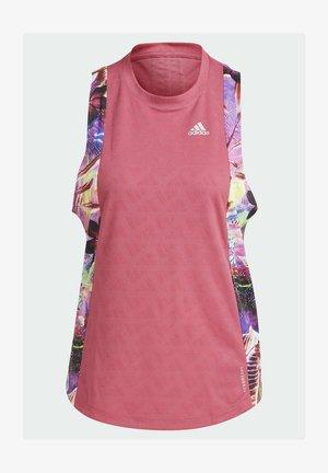 Treningsskjorter - pink