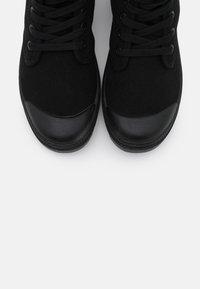 Rubi Shoes by Cotton On - TASH - Nilkkurit - black - 5