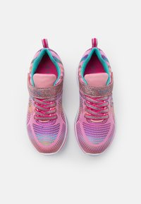 TOM TAILOR - Trainers - rose/multicolor - 3