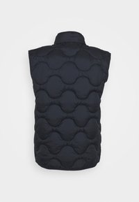 Lyle & Scott - WADDED GILET - Väst - dark navy - 7