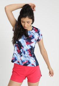 Head - MIA - T-shirts med print - royal blue/darkblue - 0
