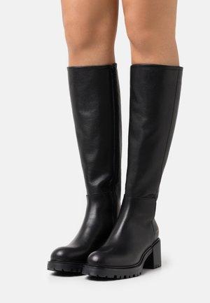 CPH241  - Boots - black