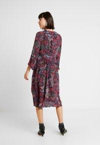 Nümph - NUMURRAN DRESS - Kjole - multi-coloured - 3