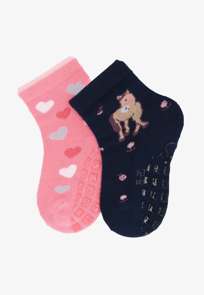 Sterntaler - Socks - rosa
