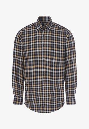 Shirt - schwarz gelb