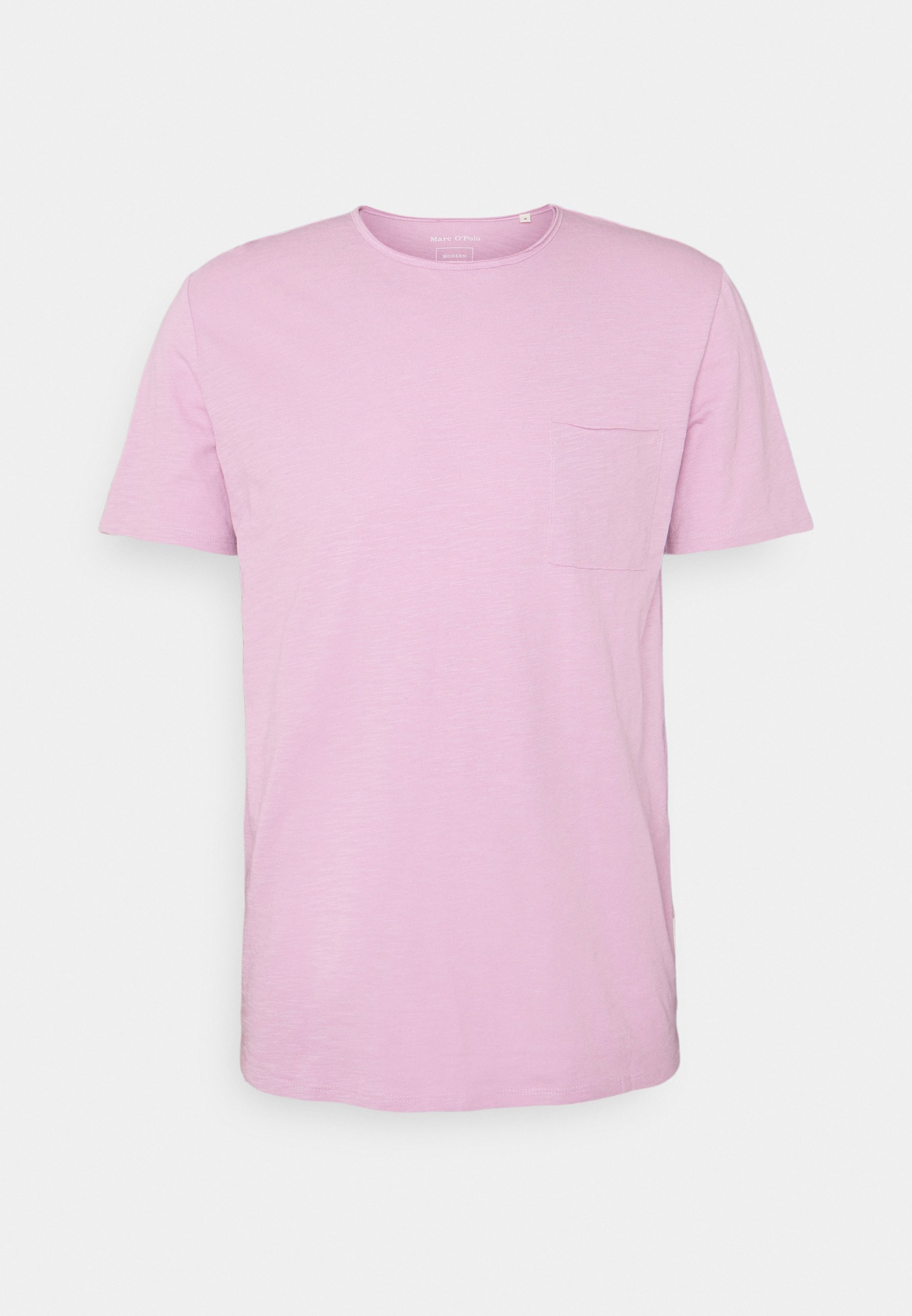 Homme SHORT SLEEVE ROUND NECK - T-shirt basique